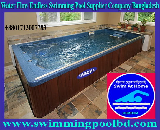 Swimming pool equipment endless pool bangladesh for Swimming pool manufacturers