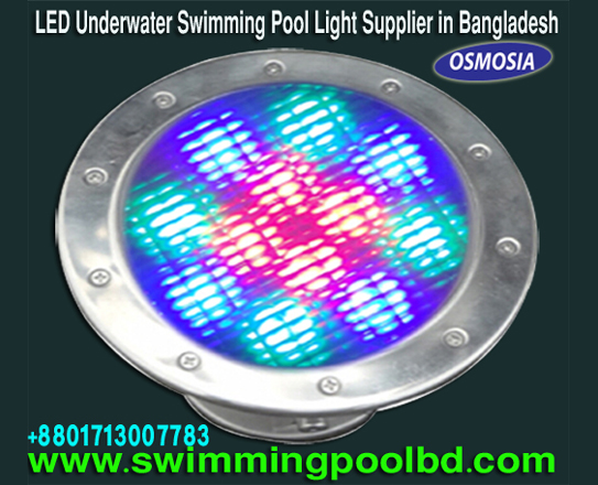 Swimming Pool Equipment Wall Mounted Led Swimming Pool