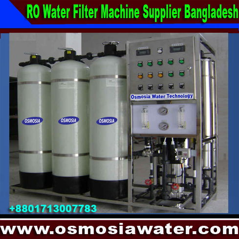 Swimming Pool Equipment Medical Industrial Ro Water Filtration Machine Medical