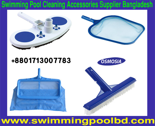 Swimming Pool Equipment :: Leaf Skimmer Supplier in Bangladesh, Pool ...