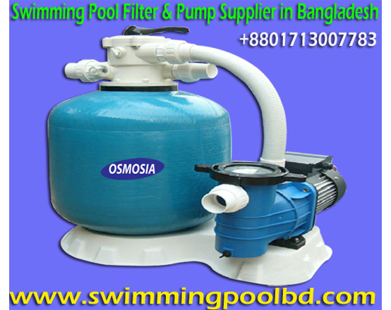 Swimming Pool Equipment :: Pool Filter, Pool Filter BD, Pool Filters ...