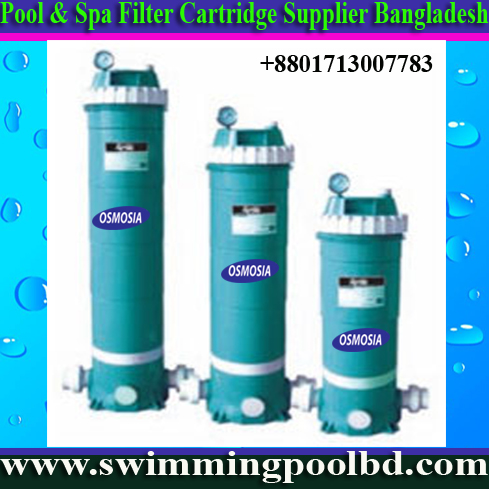 Pools & Spa Water Purifier Cartridge Filter Suppliers Companies Dhaka Bangladesh, Spa Water Purifier Cartridge Filter Suppliers Companies Dhaka Bangladesh, Pool Water Purifier Cartridge Filter Suppliers Companies Dhaka Bangladesh, Swimming Pools Water Purifier Cartridge Filter Suppliers Companies Dhaka Bangladesh, Swimming Pools Water Purification Filter Cartridge Suppliers Companies in Bangladesh, Osmosia Swimming Pool Products, Osmosia Pool Products, Replacement Pool Water Purification Filter Cartridge Suppliers Companies in Bangladesh, Swimming Pools Water Purification Filter Cartridge & Filter Housing Suppliers Companies in Bangladesh