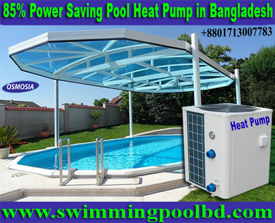 Swimming pool equipment heat pump supplier in - How to warm up swimming pool water ...