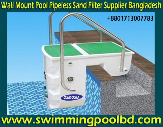Pipeless filter pipe less filter pipeless filter - Swimming pool filter manufacturers ...
