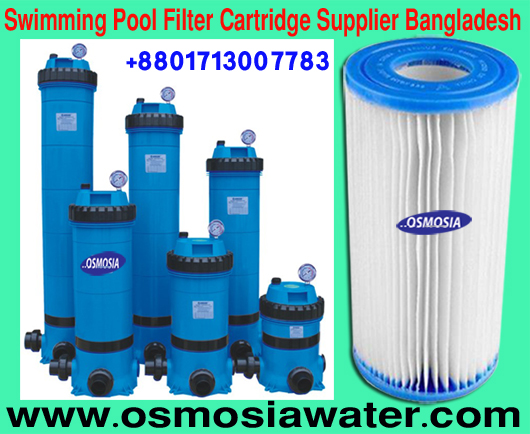 Swimming Pool Equipment :: Water Filter Cartridge Supplier ...